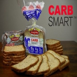 Dimpflmeier Carb Smart Bread
