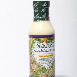 Walden Farms Salad Dressing - Honey Dijon