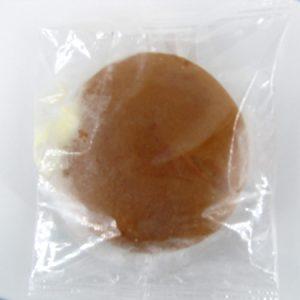 Chatilas Vanilla Donut Vanilla Cream - front view