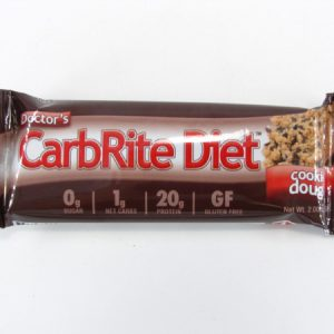 Doctor's CarbRite Diet - Cookie Dough - front view