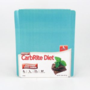 Doctor's CarbRite Diet - Chocolate Mint Cookie - Box view