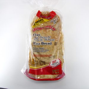 Joseph's Pita Bread Mini - 227g - front view