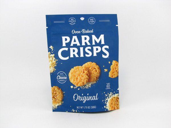 Parm Crisps Mini - Original (50g) - front view