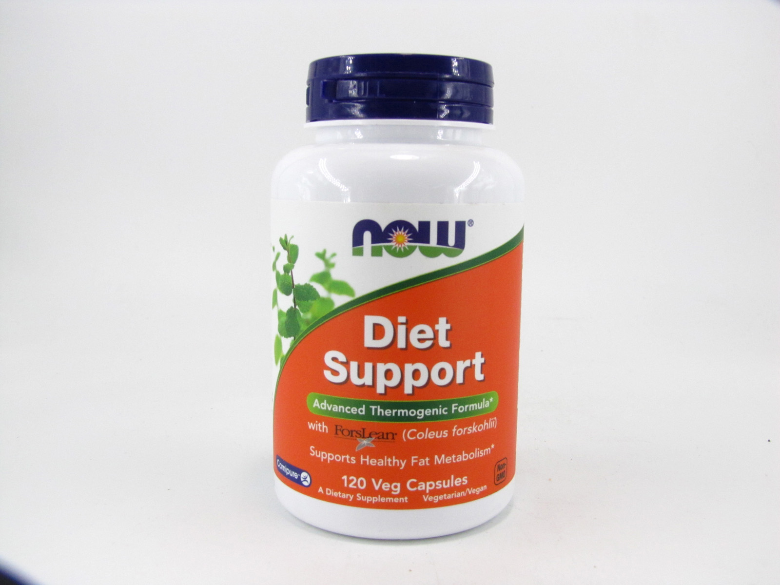 Now - Diet support 120 veg capsules | Ontario Nutrition