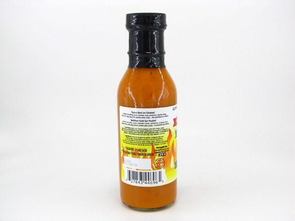 Portugallo Sauce - Mild - side view