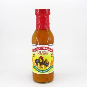 Portugallo Sauce - Hot - front view