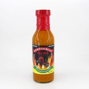 Portugallo Sauce-Piri Piri - front view