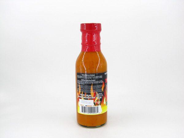 Portugallo Sauce-Piri Piri - side view