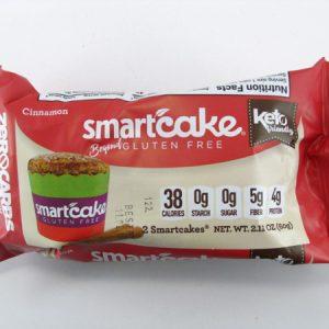 Smart Cake - Cinnamon - front view