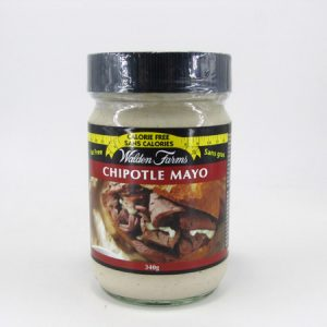 Waldenfarms Mayo - Chipotle - front view
