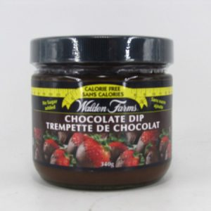 Waldenfarms Dips - Chocolate - front view