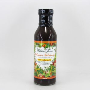 Waldenfarms Salad Dressing - Balsamic - front view