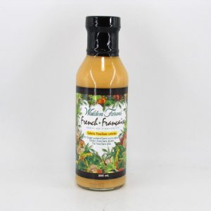 Waldenfarms Salad Dressing - French - front view