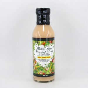 Waldenfarms Salad Dressing - Thousand Island - front view
