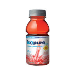 isopure Alpine Punch