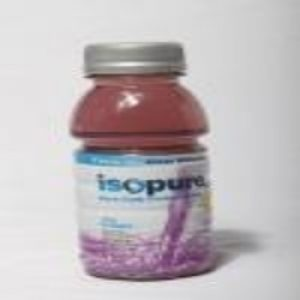 isopure Grape Frost