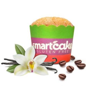 Smart Baking Company Smart Cake Vanilla Latte 60g